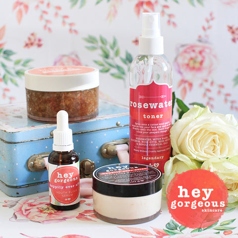 Happily Ever After Skincare Kit