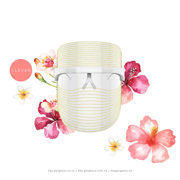 LED Light Therapy Mask