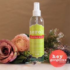 Neroli Toning Mist - Hey Gorgeous