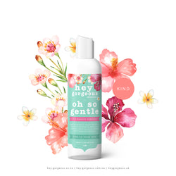 Oh So Gentle Eye Makeup Remover