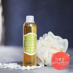 Oh-Some Olive Liquid Soap - Hey Gorgeous
