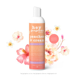 Peaches & Cream Shampoo