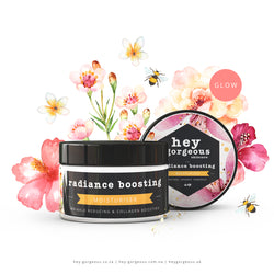 Radiance Royal Jelly Moisturiser