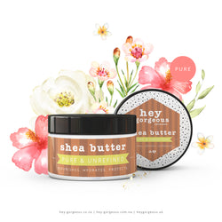 Shea Butter Pure & Unrefined
