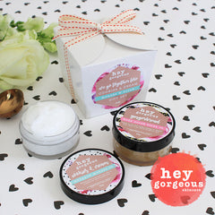 We Go Together Like Cookies & Cream Gift Set - Hey Gorgeous