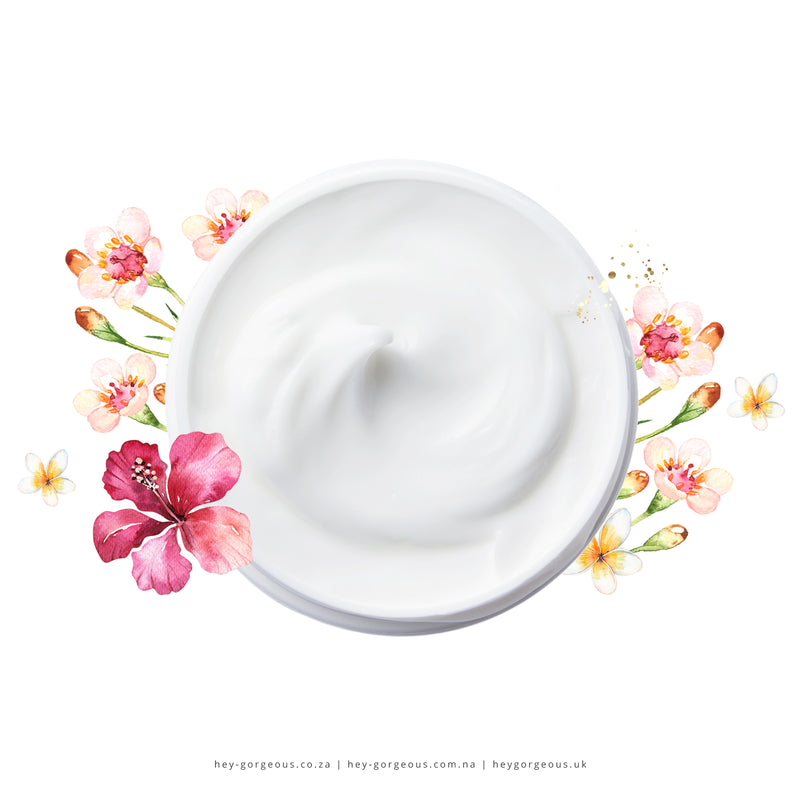 Spicy Rose Whipped Mousse