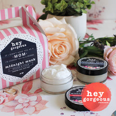 Mother's Day Midnight Musk Pamper Duo Gift Set - Hey Gorgeous
