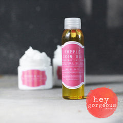 Supple Skin Oil - Hey Gorgeous