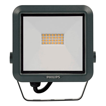 Refletores Led 30w 2400lm Ip65 Bivolt Philips