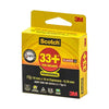 Fita Isolante Scotch33+ 10 Metros 19mmx10m 3m