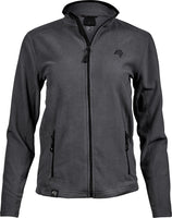 TJS 9170 Women's Active Mikro-Fleece Jacke