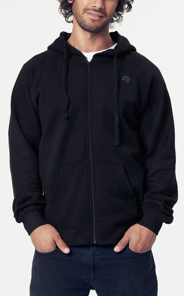 % Sale [S] NO6 3301 Bio-Baumwolle Hooded Sweat Jacket
