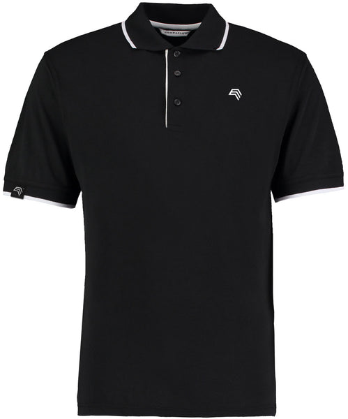 KKT K448 Essential Polo Shirt [S-2XL] 2 Farben