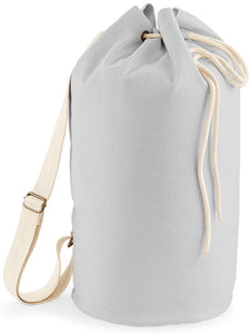 WFM W812 Bio-Baumwolle Sea Bag