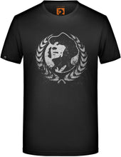 Laden Sie das Bild in den Galerie-Viewer, Ährenkranz - Lorbeerkranz - Laurel Wreath - Men's T-Shirt - PATENBRIGADE: WOLFF