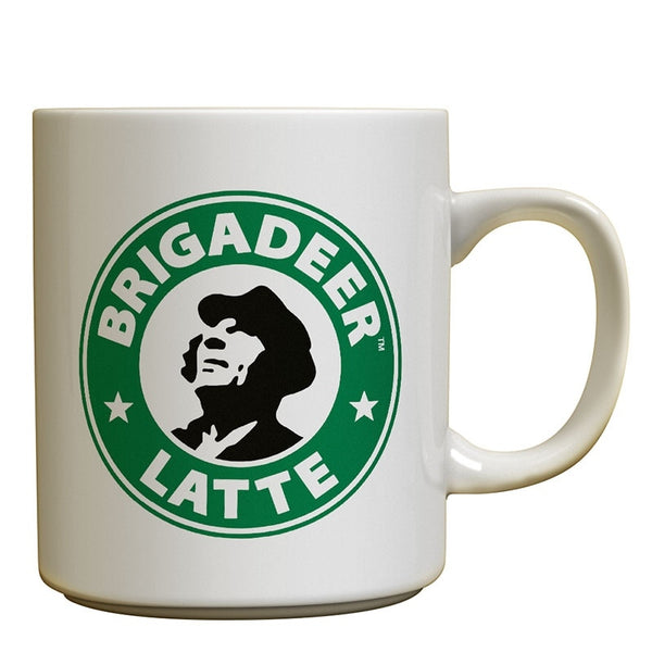 Magic Kaffeetasse Coffee Glass Pot Patenbrigade: Wolff