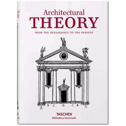Architecture & Design Books