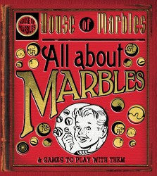 Marbles Games Booklet