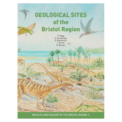 Geological Sites of the Bristol Region