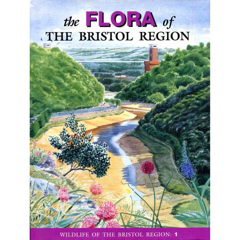 The Flora of the Bristol Region