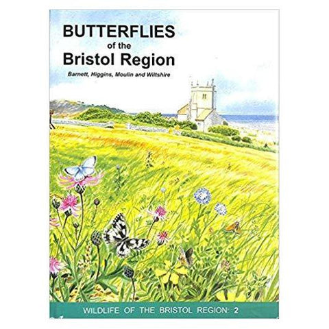 Butterflies of the Bristol Region