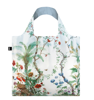 Chinese Decor Bag