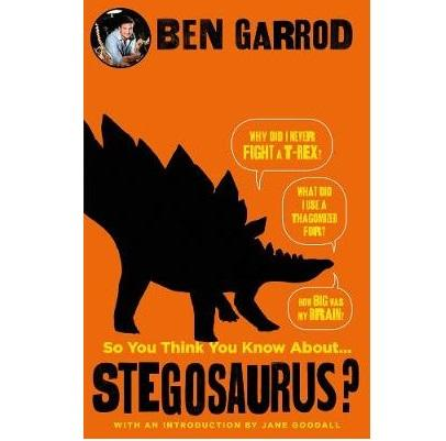 So You Think You Know About Stegosaurus