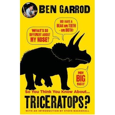 So You Think You Know About Triceratops