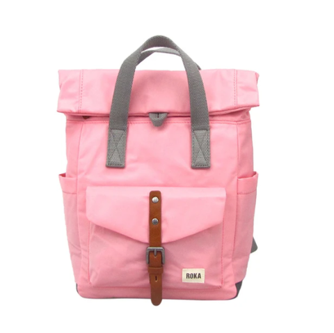 Roka Canfield C Small Bag - Flamingo