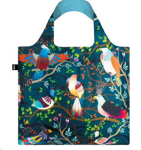 Hvass & Hannibal Birds Bag