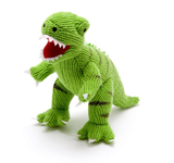 Knitted T Rex - Various Sizes