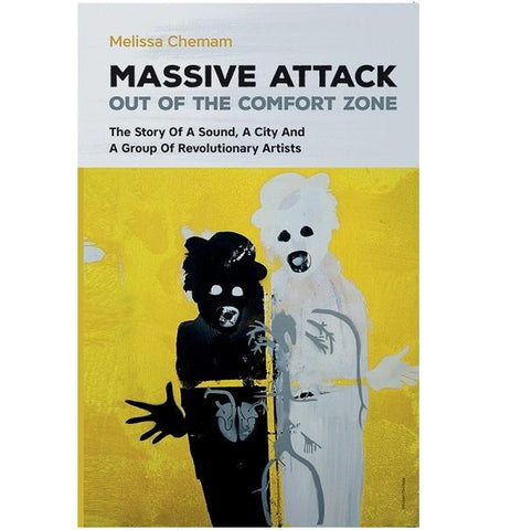 Massive Attack: Out Of The Comfort Zone