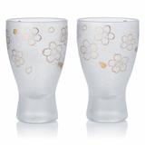 Japanese Sake Glasses