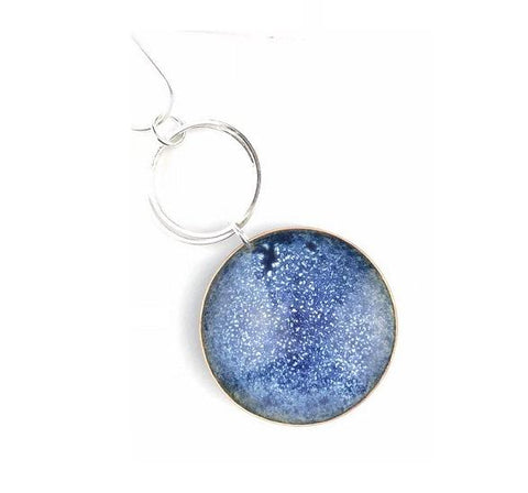 Statement Pendant by Katie Johnston - Various Colours