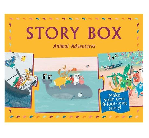 Story Box: Animal Adventures