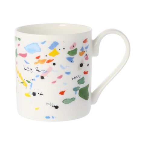 Watercolour Mug