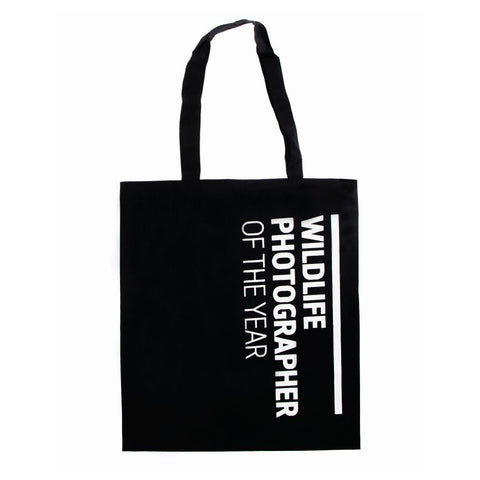 Wildlife Photographer of the Year Recycled Tote Bag
