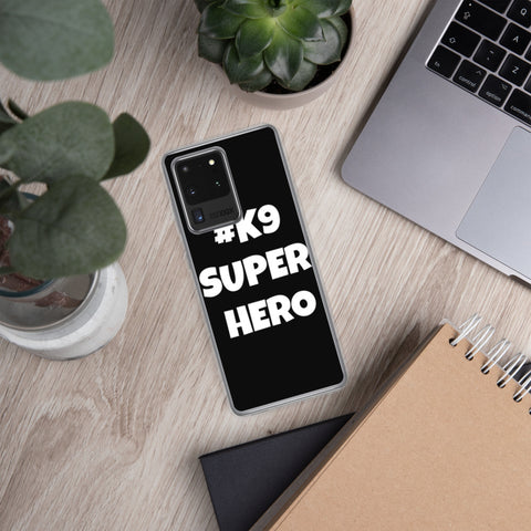 Image of K9 SuperHeroes Samsung Case