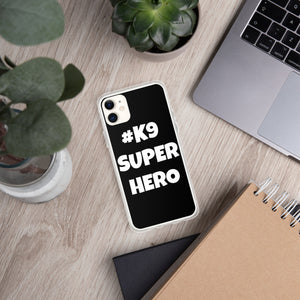 K9 SuperHeroes iPhone Case