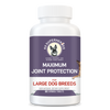 Maximum Joint Protection for Large Dog Breeds