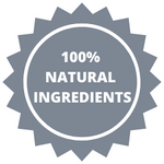 Image of 10%% NATURAL INGREDIENTS