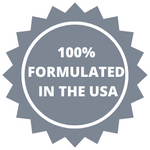 Image of 100% FORMULATED IN THE USA