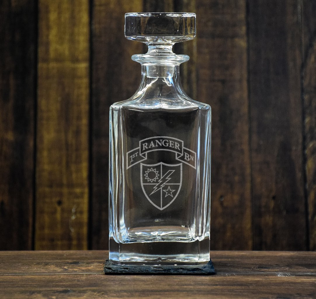 Ranger Decanter