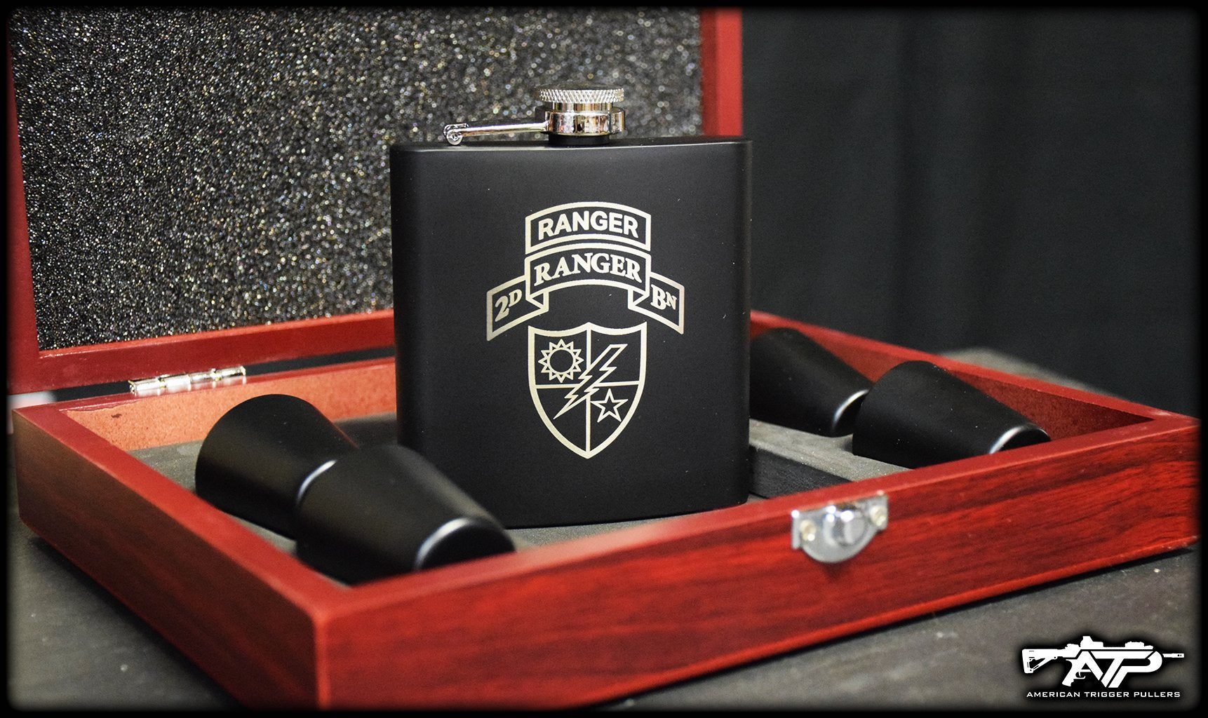 Ranger Flask Set