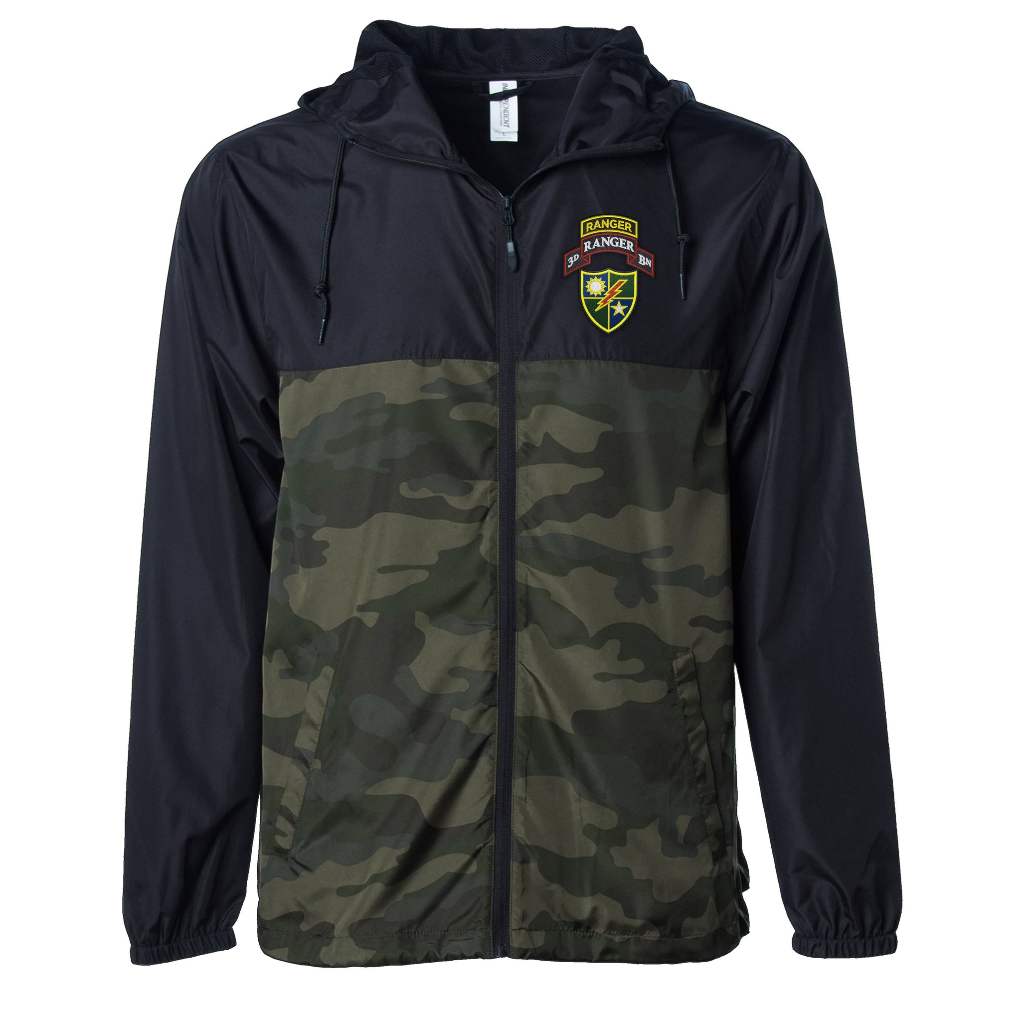 Ranger Lightweight Windbreaker