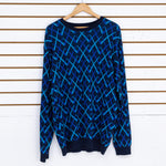 Load image into Gallery viewer, OriginalFake XX Knit Sweater