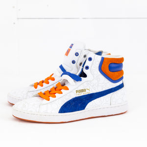 Puma x No Mas Lottery First Round NYC 2