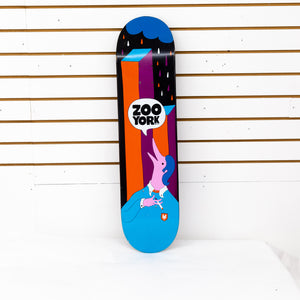 Parra x Zoo York Deck
