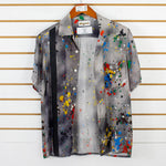 Load image into Gallery viewer, Futura x NIGO (Nigold) Splatter S/S