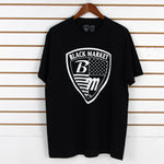 Load image into Gallery viewer, Black Market Sha Hef Tee
